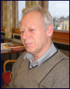 Olav Brevik (Foto: Gunnar Sandvik)