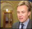 Miljøvernminister Børge Brende