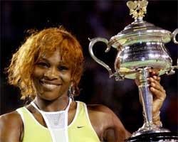 Serena Williams. Foto: Scanpix.