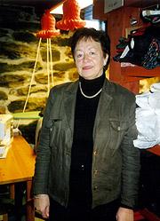 Gunnhild Aasen - Foto: Haakon D Blaauw