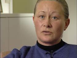 For Anne Marit Kjetså fra Oslo ble hårfjerning en dyr affære. (Foto:NRK)