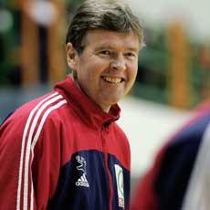 Landslagssjef Gunnar Pettersen har hatt god grunn til å juble i dette VM (Foto: Scanpix)