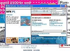 <b>Nettradio: </b>NRK betaler 500 kroner i måneden til TONO for at du skal kunne høre på denne. Foto: