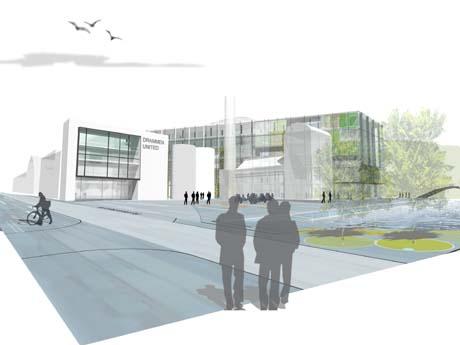 Foto: LPO arkitektur & design as