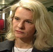 Informasjonssjef ved Norlandssykehuset i Bodø, Randi Angelsen, aviser at sykehuset tenker økonomisk når de velger ut pasienter.