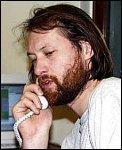 Leder av Naturvernforbundets Barentskontor, Gunnar Album