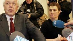 Konsernsjef Jan Ove Holmen kom under sterkt press.