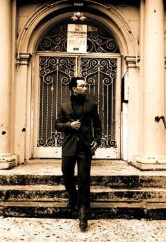 John Legend (Foto: Sony BMG)