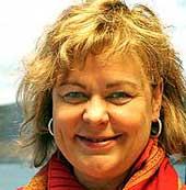 Ellen Horn (foto: NRK)