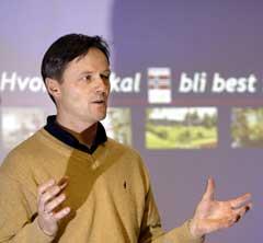 Jarle Aambø (Foto: Håkon Mosvold Larsen / SCANPIX)