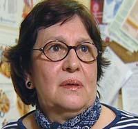 Sykepleier Judy Dekovic sier at det finnes ingen krav om hvor mange som skal være på jobb til enhver tid.