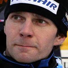 Janne Ahonen har 12 verdenscupseirer så langt denne sesongen. (Foto: AFP/Scanpix)