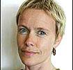 Berit Mortensen - foto: RV