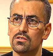 Brahim Bouteraa