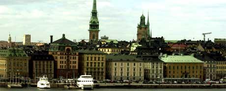 Snart kan man ta toget mellom Oslo og Stockholm igjen ( Foto: Heiko Junge / SCANPIX )