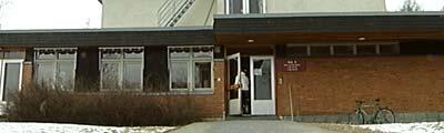 Det er stor mangel på fagfolk ved det psykiatrisk sykehuset. Foto: Jørn Nordli/Nrk