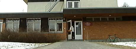 Sykehuset på Sanderud kan bli lagt ned hvis styret i SI slår sammen psykiatri og somatikk.