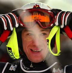 Christoph Gruber (Foto: Reuters/Scanpix)