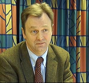 - Skatteetaten vil vurdere å endre arbeidsrutinene etter denne saken, sier fylkesskattesjef i Hedmark, Lars Skimmeland.