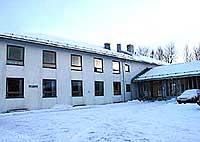 Barne- og ungdompsykiatrisk avdeling ved Nordlandssykehuset i Bodø