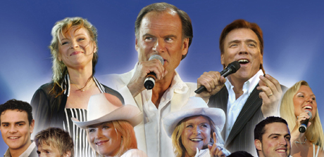 Årets turne i Sverige