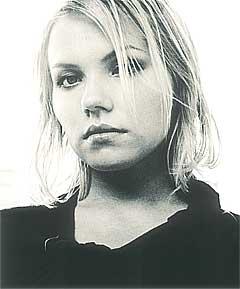 Lene Marlin ble utsatt for det samme i 2003. Foto: Scanpix.