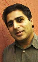Nadeem Butt. Foto: Scanpix