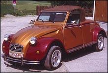 Hoffmann Cabrio