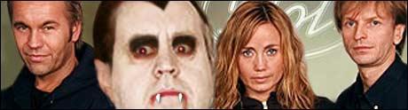 Klikk på lenken under for å se de beste vampyr-bildene!