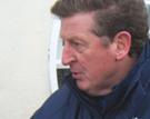 - Vi hadde ballen mest, sier Roy Hodgson, men det er mål som gjelder. Foto: Lars Navestad
