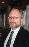 Fylkesdirektør Ottar Brage Guttelvik sier økonomistyringa er god. Foto: Gunnar Sandvik