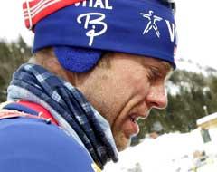 Halvard Hanevold (Foto: Heiko Junge / SCANPIX)