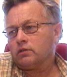 Andreas Drarvik Foto: NRK