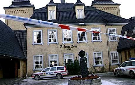 Foto: Heidi Gomnæs, NRK