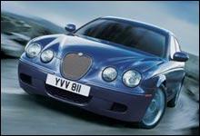 Jaguar S-type R (Foto: Jaguar)