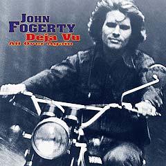 """John Fogertys foreløpig siste album, """"Deja Vu All Over Again"""" som kom ut i september 2004."""