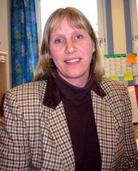 Ann-Kristin Gullerud vil ta saken inn for landsmøtet i NKS.