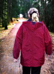 Skyldfølelse er ikke uvanlig for kvinner med kronisk muskelsmerter. (Foto: Scanpix)