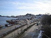 Hva veier tyngst? Utsikten til dagens beboere i Kragerø eller utvikling og tilflytting?