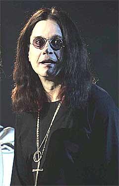 Ozzy Osbourne har bestemt seg for å slippe yngre krefter til å Ozzfest. Foto: Scanpix.