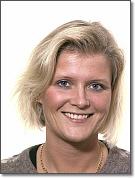 Infrastrukturminister Ulrica Messing (s) lover ekstra midler til E6 i Bohuslän. Foto: Sveriges Riksdag