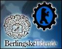 SALGSOBJEKT: Danske Berlingske Tidende kan fortsatt gå til Mecom.