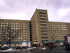 Hvert år må blodbanken på St. Olavs Hospital takke nei til folk som er villige til å gi blod. Foto: Gorm Kallestad / SCANPIX