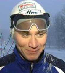 Ola Vigen Hattestad misset i prologen. (Foto: NRK)