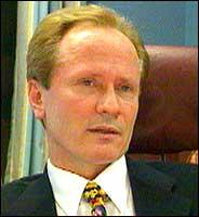 Advokat Per Danielsen fører saken for Espen Bowitz Andersson.