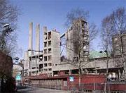 Norcem i Brevik er en av miljøverstingene i landet.