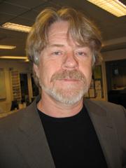 Virksomhetsleder Harald Næss for Virksomhet boliger i Tønsberg kommune.