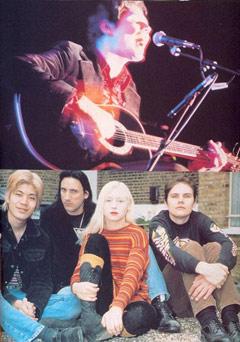 Smashing Pumpkins (Foto: Billy-Corgan.com)