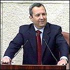 Ehud Barak. (Foto: APTN)