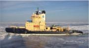 Den svenske isbryteren